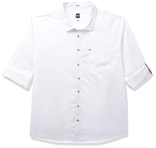AmazonBrand –Inkast Denim Co. Men's Slim Shirt