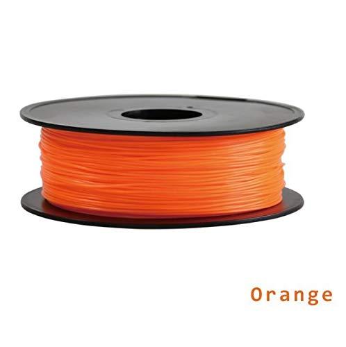 FAN-MING-N-3D, filamento de Impresora 3D de 8 Colores