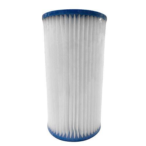 Lvhan Filterkartusche - Kartuschen Schwimmbecken Filter,Pool Filterpatrone Ersatzfilter für Typ B