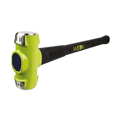 "Wilton B.A.S.H 36"" Soft Face Sledge Hammer, 8 Lb (40836)"