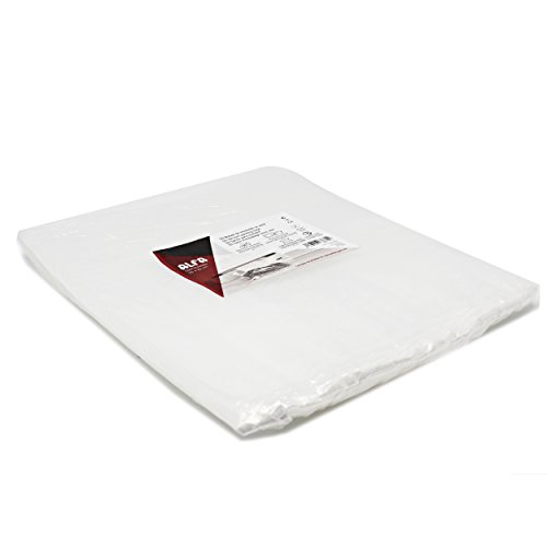 Alfa 0MP2514400 - Bolsas para vacío, 30 x 35 cm