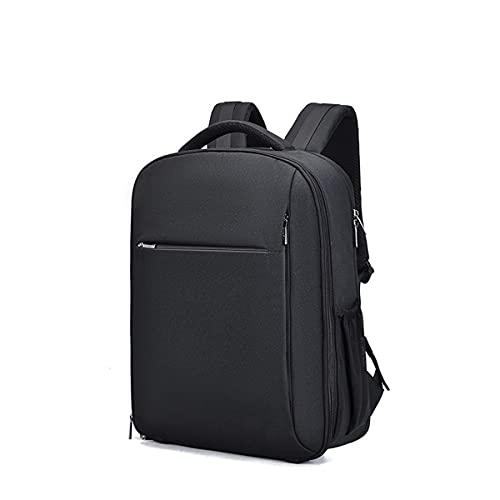 Zaino per drone, borsa fotografica multifunzione, zaino con tracolla, zaino per fotocamera impermeabile per il tempo libero, borsa da viaggio professionale per fotocamera SLR a spalla singola