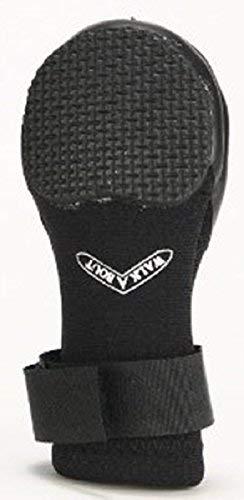 WalkAbout ナックリング防止用 ウォーカーブーツ S 小型犬用 足を引きずる うまく歩けない愛犬に 足の甲保護 足保護ブーツ ペット介護 伸縮性 防水性