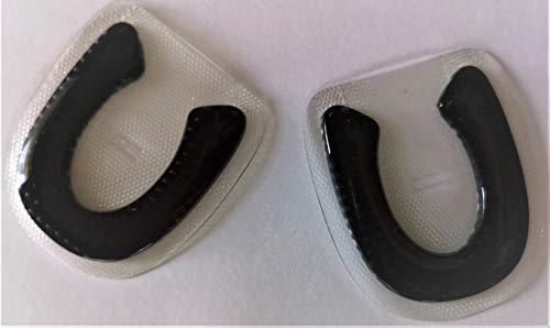 Einlegesohle Fersensporn Einlage Druckschmerz Fersenkissen Pads Fersenschutz Gel