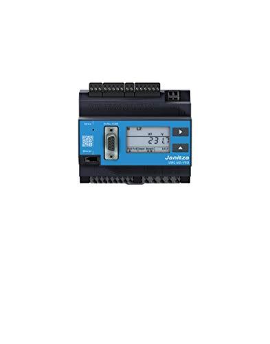 Janitza Analizador de Red electrónico UL UMG 605-PRO 230 V (UL 95.240VAC, 135.340D de Red y analizador de Potencia 4251861100231)