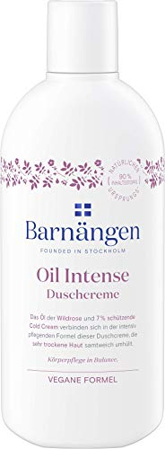 Barnängen Duschcreme Oil Intense, 5er Pack(5 x 250 ml)
