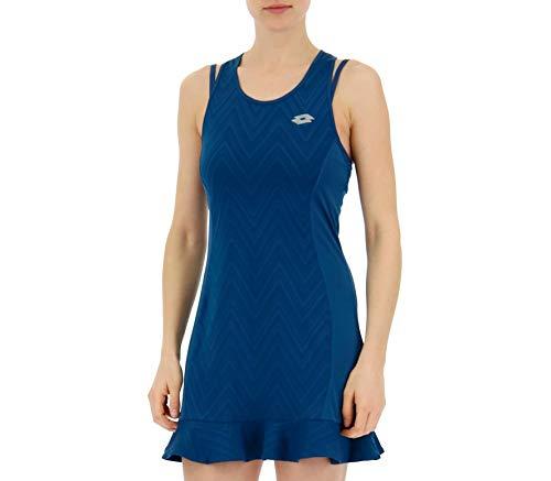 Lotto Sport Damen Tenniskleid T5085 S India Green