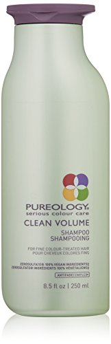 PUREOLOGY Shampoos, 235 ml