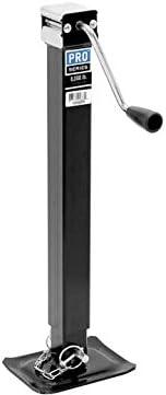 Reese 1400850383 Award-winning Year-end gift store Pro Series Square Black 8000 lbs - Jack