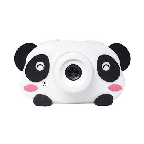 yanzz C,Cartoon Kids Camera Smart Digital SLR 2.0 Inch HD Screen 2400W Pixel Autofocus 1080P Mobile Phone WiFi Transmission Photo USB Charging Best Gift for Children