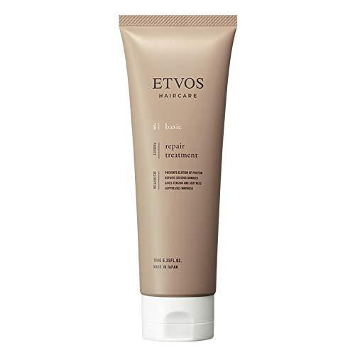 ETVOS(エトヴォス) リペア トリートメント