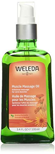 Weleda - Massage Oil con Arnica 100ml
