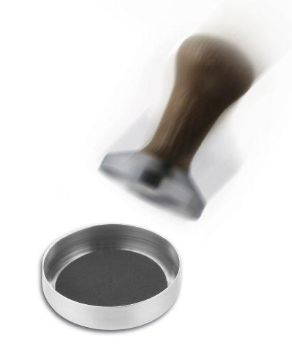 Motta 08300/00 Tamper Halter aus Stahl