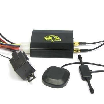 XEXUN TK103-2 Tracker detectieapparaat - peilzender voor auto's en motorfietsen - model 2018