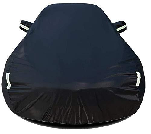 XHDD Toyota GT86, Drangon, reine kompatibel alle Fahrzeugabdeckungen, Allwetter-Autoabdeckungen, staubdicht, schneesicher, UV-beständig und UV-beständige Autoabdeckung Waterproof car cover, garage
