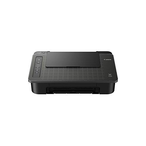 Canon PIXMA TS305 Farbe 4800 x 1200DPI A4 WLAN - Tintenstrahldrucker (4800 x 1200 DPI, 7,7 ipm, 4 ipm, 60 Blätter, 60 Blätter, A4)