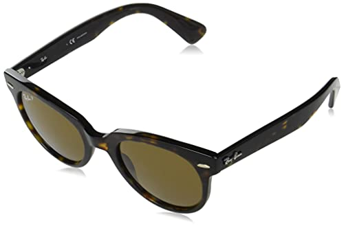 Ray-Ban 0RB2199-902/57-52 Gafas, Tortoise, Standard para Hombre