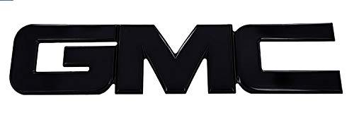 All Sales 96501K Grille Emblem,Black
