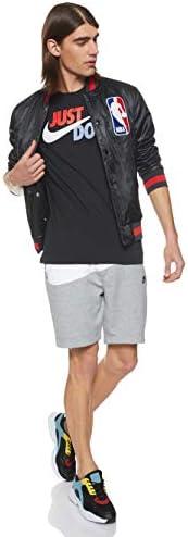 """Men's Nike Sportswear """"Just Do It."""" T-Shirt"""