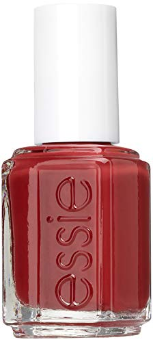 Essie Nagellack für farbintensive Fingernägel, Nr. 378 with the band, Rot, 13.5 ml