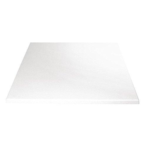 ikea tafelblad wit