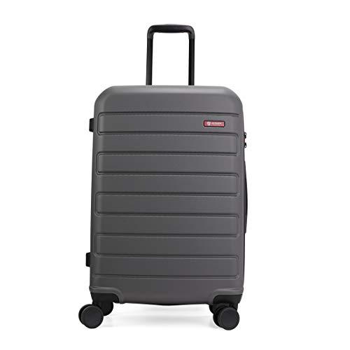 GinzaTravel Hartschalen-Koffer,...