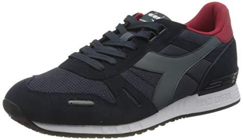 Diadora - Sneakers Titan II para Hombre y Mujer (EU 45)
