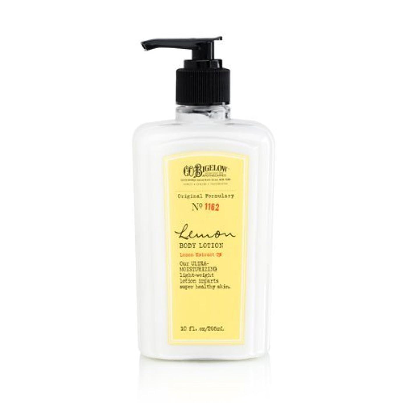 醸造所バンカーピンポイントC.O. Bigelow Lemon Body Lotion 10 oz by C.O. Bigelow [並行輸入品]