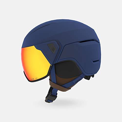 Giro Orbit MIPS Casco de esquí, Unisex Adulto, Medianoche Mate, Small