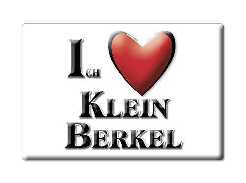 Enjoymagnets KLEIN BERKEL (NI) Souvenir...