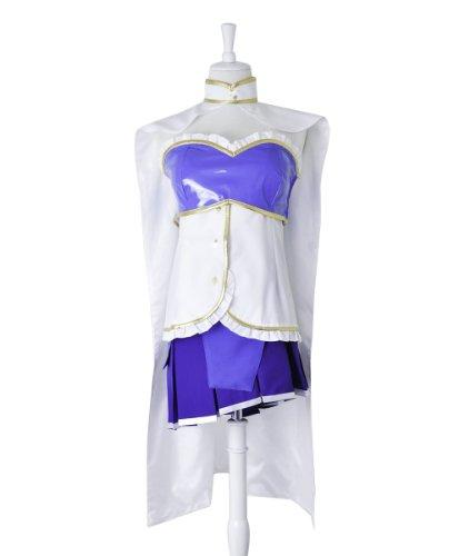『魔法少女まどか マギカ 美樹さやか 風 コスチューム 衣装 Mサイズ 12点セット【c18M】』の1枚目の画像