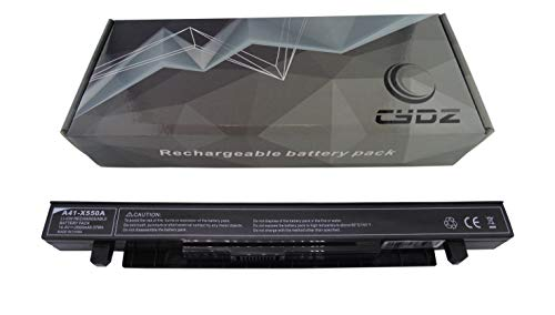 Batería para Portátil Asus F550C Marca CYDZ