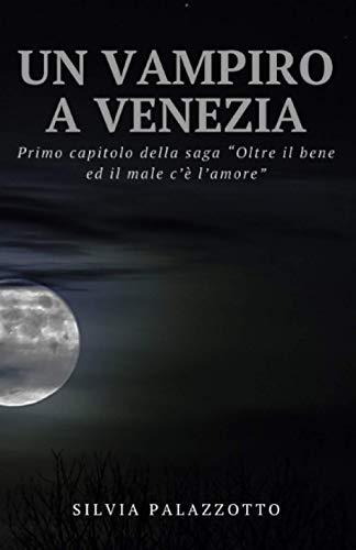 Un vampiro a Venezia