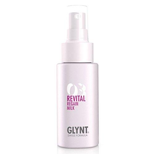 Glynt Haarpflege Revital Regain Milk 3 50 ml