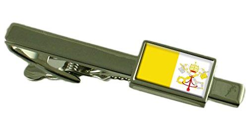 Select Gifts Heiligen Stuhl Krawattenklammer - Bar mit Tasche Geschenke auswählen