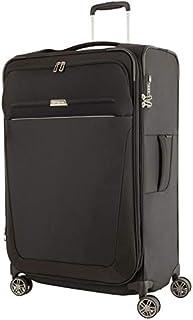 Samsonite B-Lite 4 55Cm Expandable Spinner Black - Suitcases - Suitcases