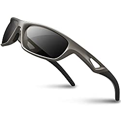 13ae0b7957 RIVBOS Polarized Sports Sun Glasses is a brand of sunglasses known around  the world. And that s because they are built with an innovative and stylish  design ...