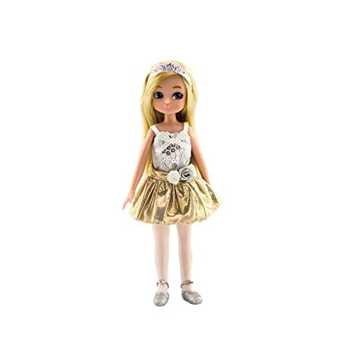 Ballerina Doll | Lottie Swan Lake | Ballet Toys | Gift for 3,4,5,6,7,8 Year Old Girls and Boys