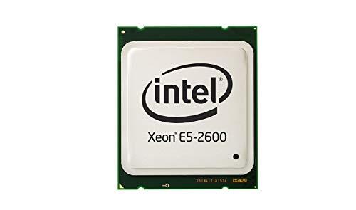 Intel Xeon E5-2640 - Procesador (Familia del procesador Intel® Xeon® E5, 2,5 GHz, LGA 2011 (Socket R), Servidor/estación de Trabajo, 32 NM, E5-2640)