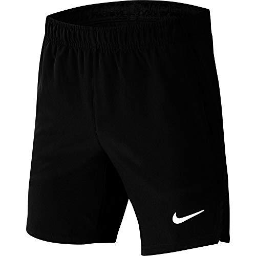 Nike CI9409 B NKCT Victory FLX Ace Short Pantaloncini Bambino Black/Black/White XS