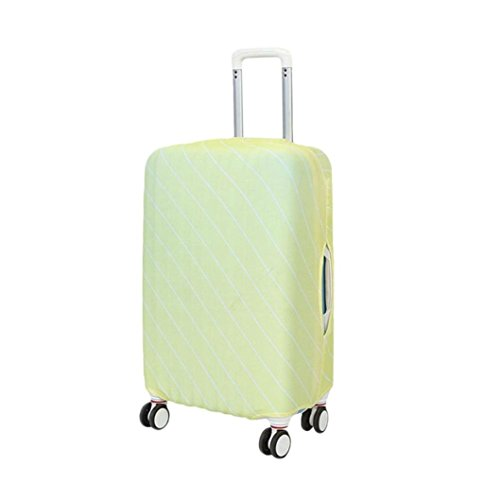 Spandex Travel Luggage Cover Fit for 18 to 20 inch Luggage