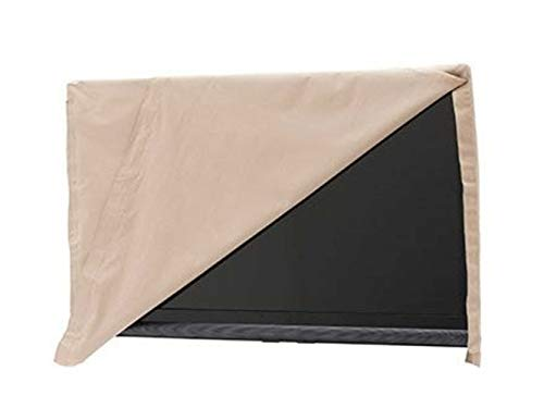 "covermates 18 ""-73"" Tamaño de pantalla – outdoor Flip Top TV Cover"