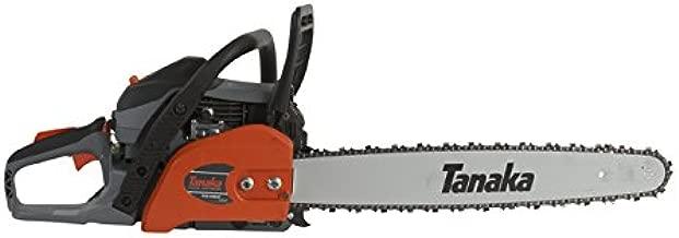 tanaka chainsaw 50cc