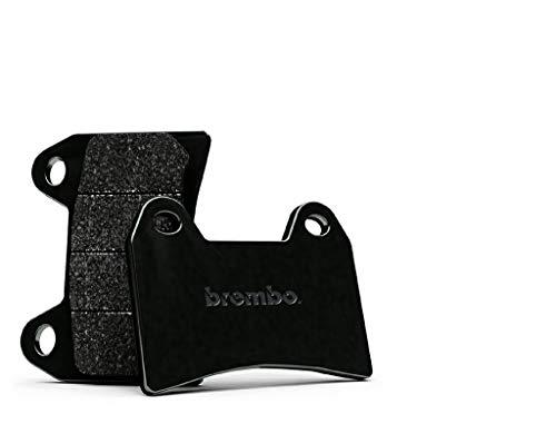 Par de pastillas traseras Brembo Carbon Ceramic 07BB2035