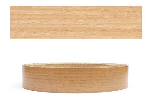 Mprofi MT® (10m rollo) Cantoneras laminadas melamina para rebordes con Greve Haya...