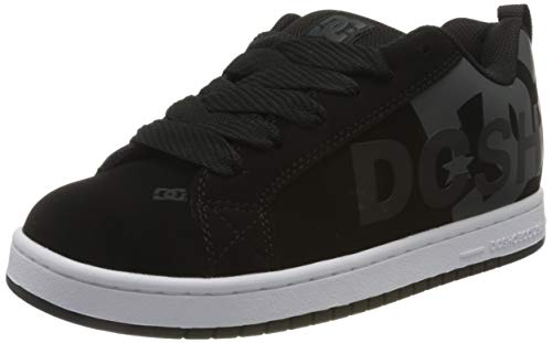DC Shoes Court Graffik SE - Leather Shoes for Men - Schuhe - Männer