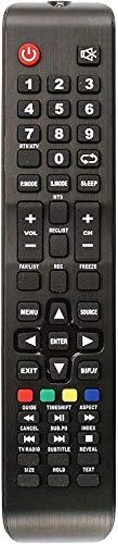 Telecomando per TV Graetz GR32E3200 GR40E4200 GR50E5200, Akai AKTV390T AKTV405TS AKTV409TS