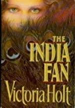 Victoria Holt Set (The India Fan, The Mask of the Enchantress, The Legend of the Seventh Virgin)