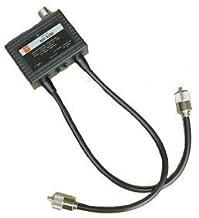 MX62M Duplexer: 1.5-56/76-470MHz, HF+6/VHF+UHF