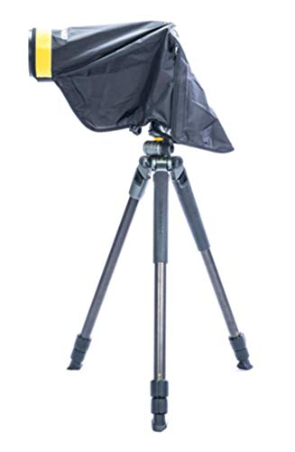 Protector Anti-Lluvia para cámara